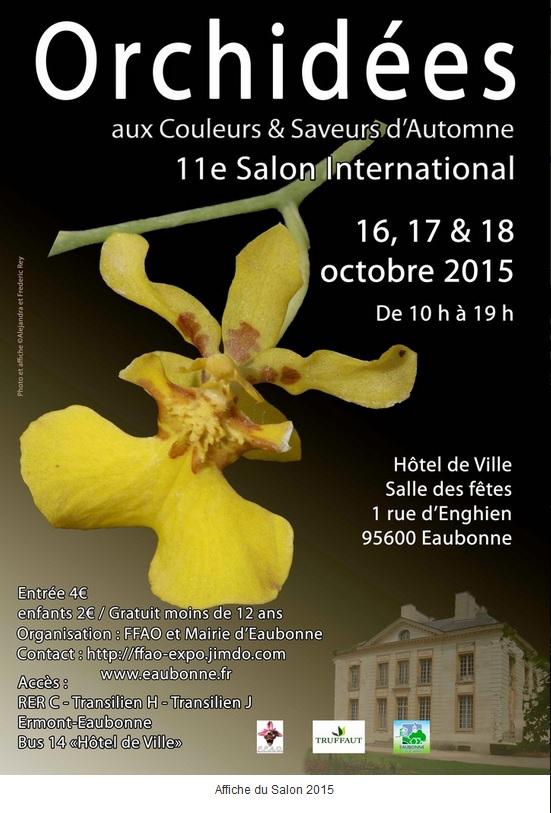 Exposition FFAO Eaubonne