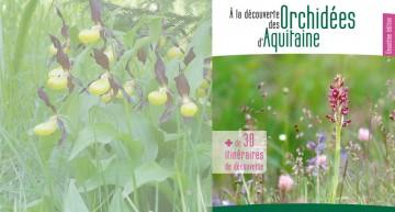 Orchidées d'Aquitaine