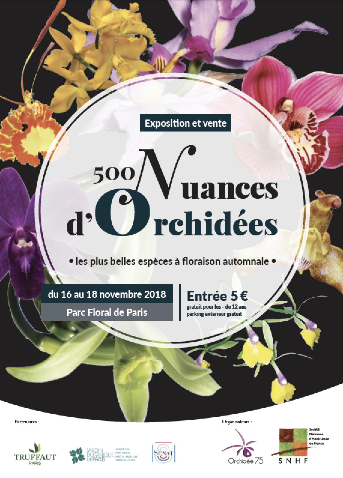 Exposition VIncennes 2018