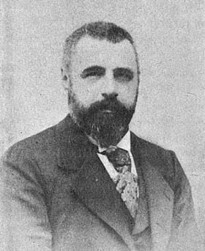 portrait Godefroy Lebeuf
