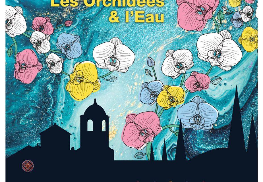 Exposition internationale à l'Abbaye de Fontfroide