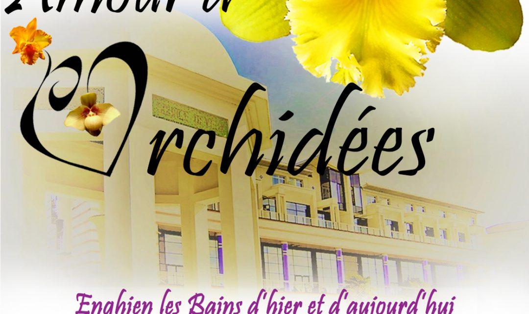 Exposition à Enghien-les-Bains