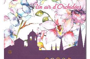 14° Festival International Orchidées à FontFroide