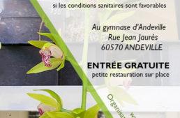 Bourse Orchidée 60 du 27 juin 2021